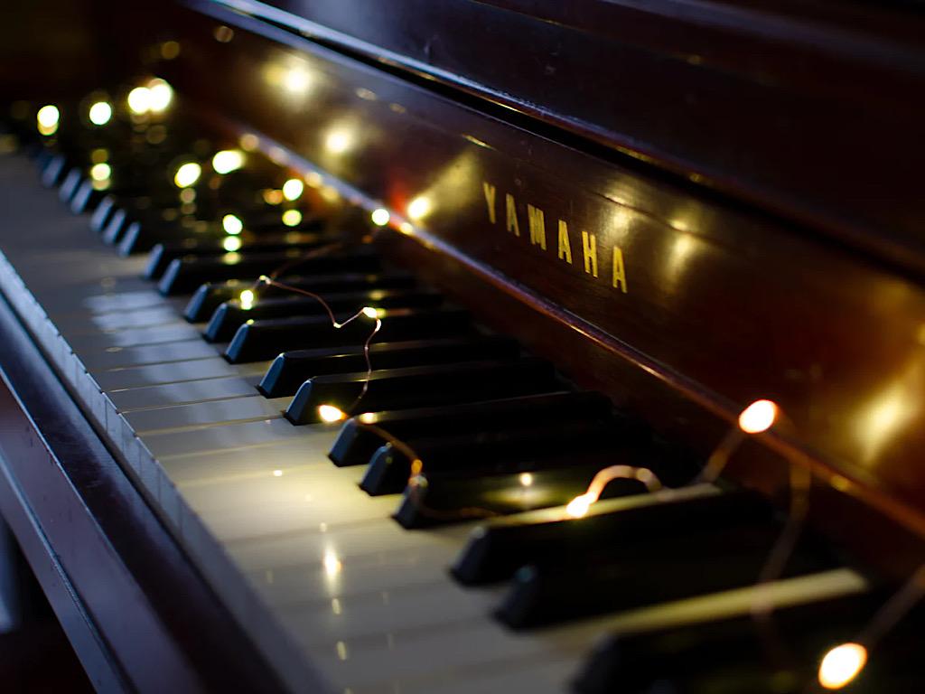 Canto Ostinato jouw muzikale smaak of niet