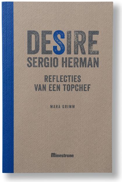 Desire Sergio Herman