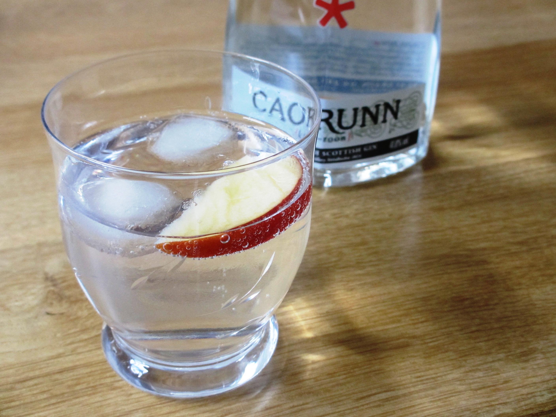 gin en tonic revival gin