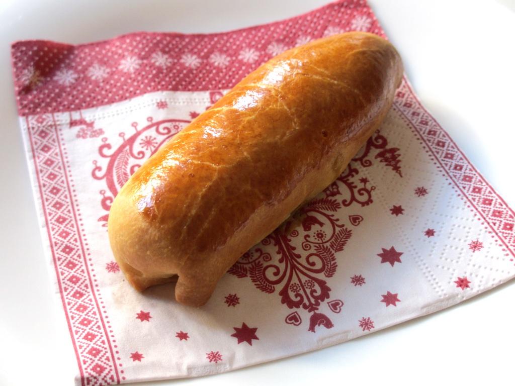 Brabantse worstenbroodjes a la Robert van Beckhoven