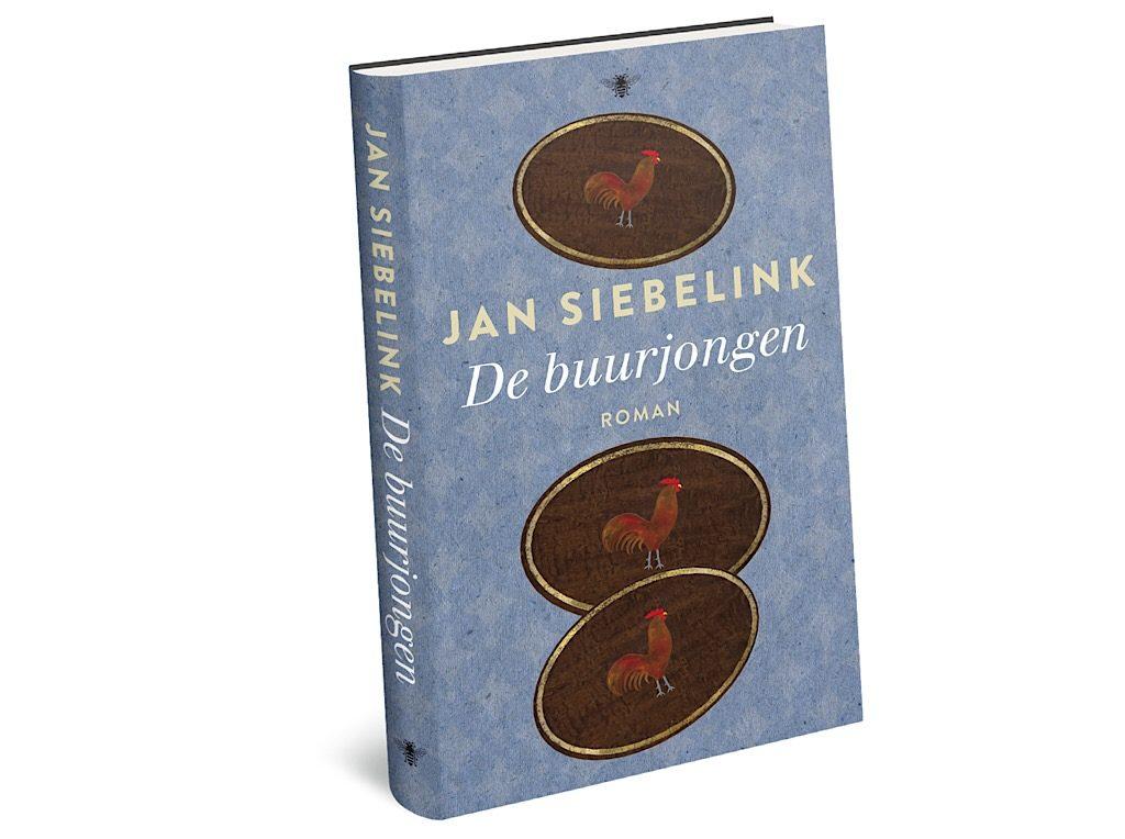 De buurjongen van Jan Siebelink