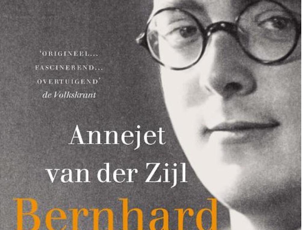 Bernhard van Annejet van der Zijl