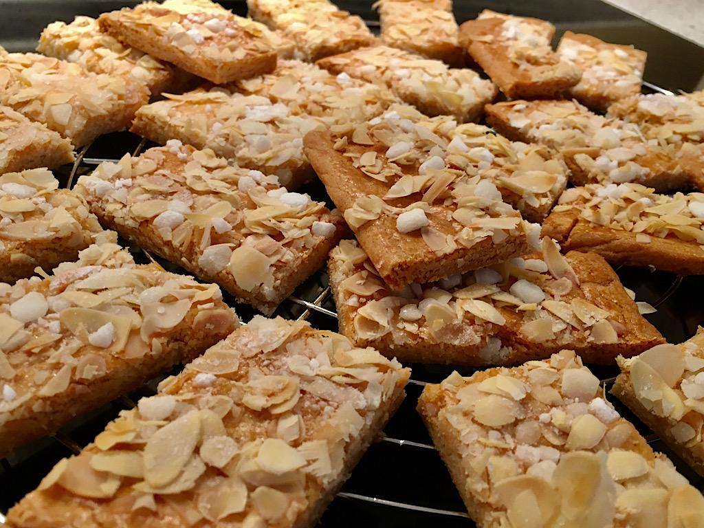 Jan Hagel een hartverwarmend koekje