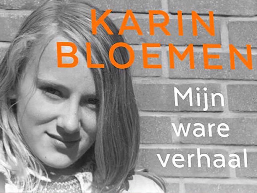 Mijn ware verhaal van Karin Bloemen