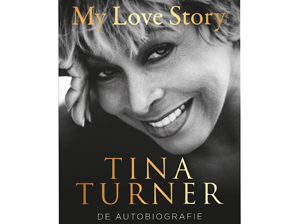 My Love Story de autobiografie van Tina Turner