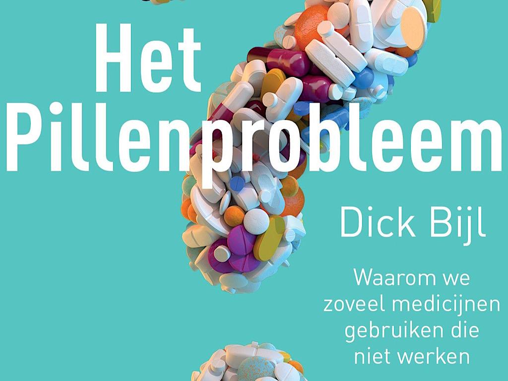 Het Pillenprobleem door Dick Bijl